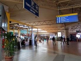 Kuala Lumpur International Airport (KLIA) halpalentoterminaali