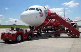 AirAsia 9M-AQE Airbus A320