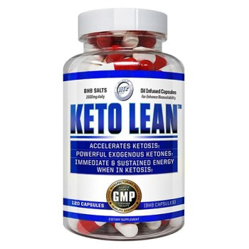 Keto Lean BHB Salts