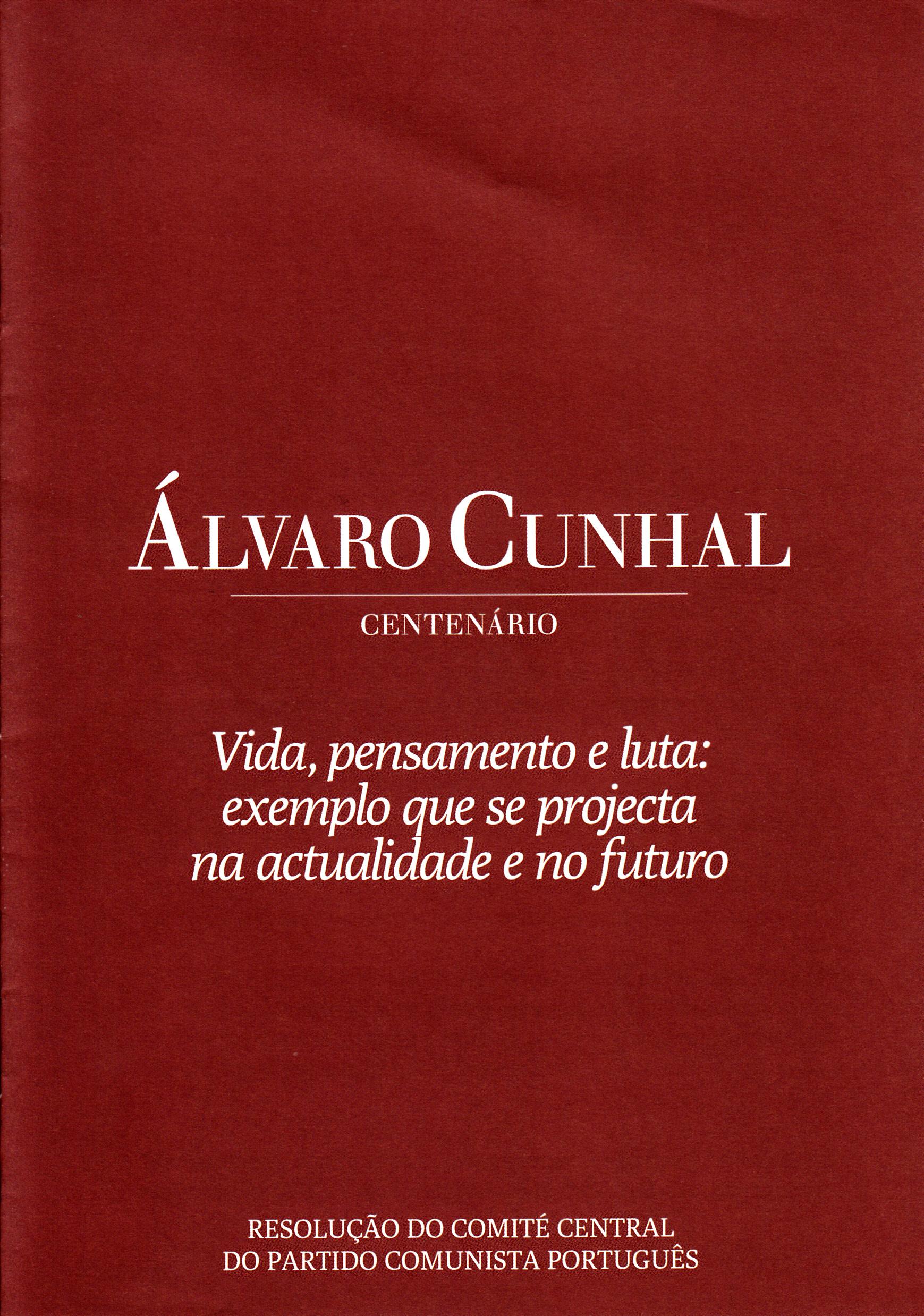 PCP_2013_Alvaro_Cunhal