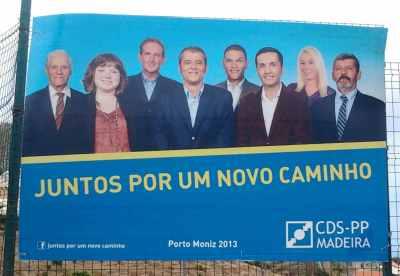 Copy of Porto Moniz - CDS-PP