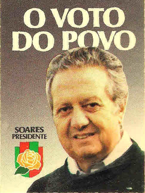 soares o voto do povo