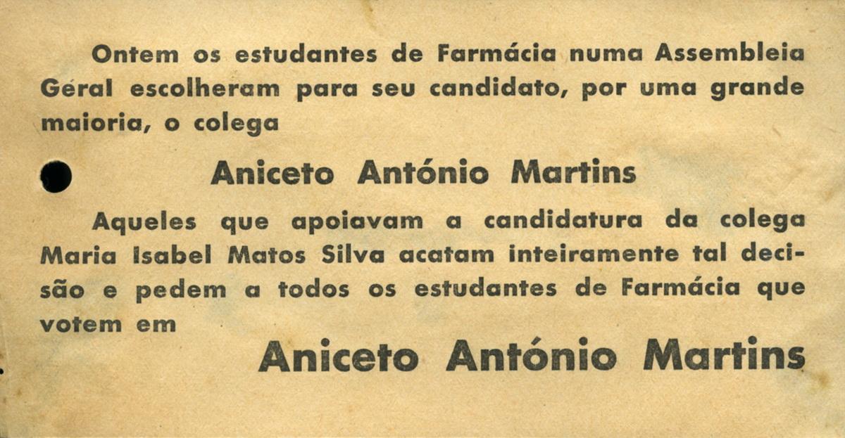 ELEIÇOES_ACADEMIAdeCOIMBRA_FARMACIA_ANICETOSIMOESpanfletos_BR