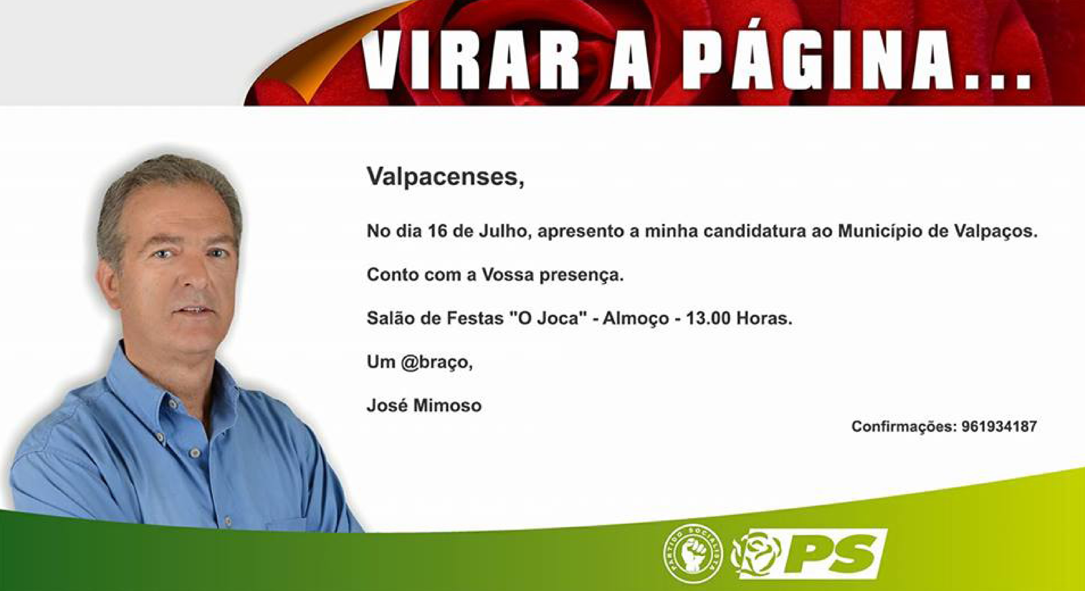PS VALPACOS