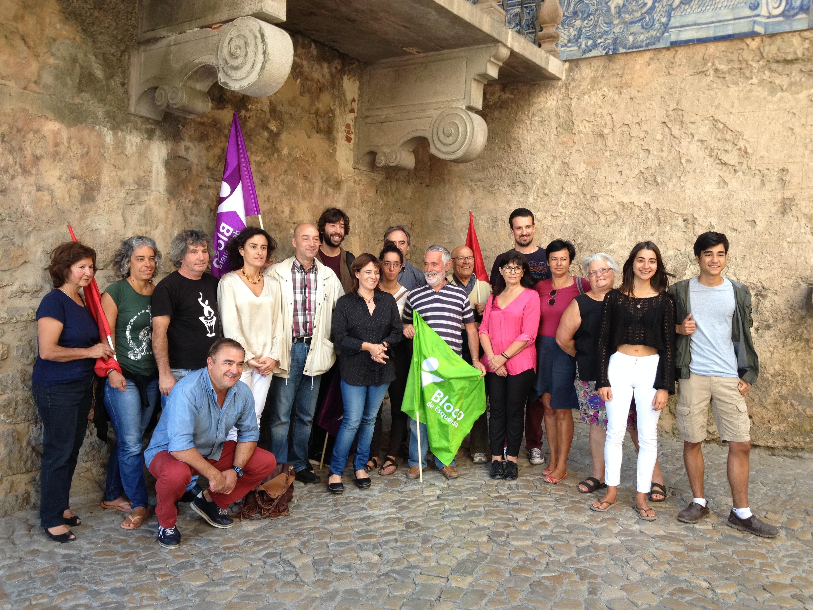 Turista for demokratin 3