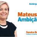 PSD - Vila Real - Freg. de Mateus
