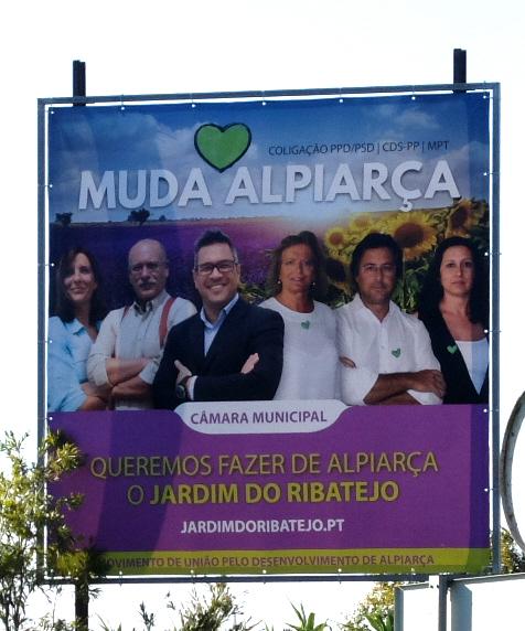 muda alpiarça 2017 2