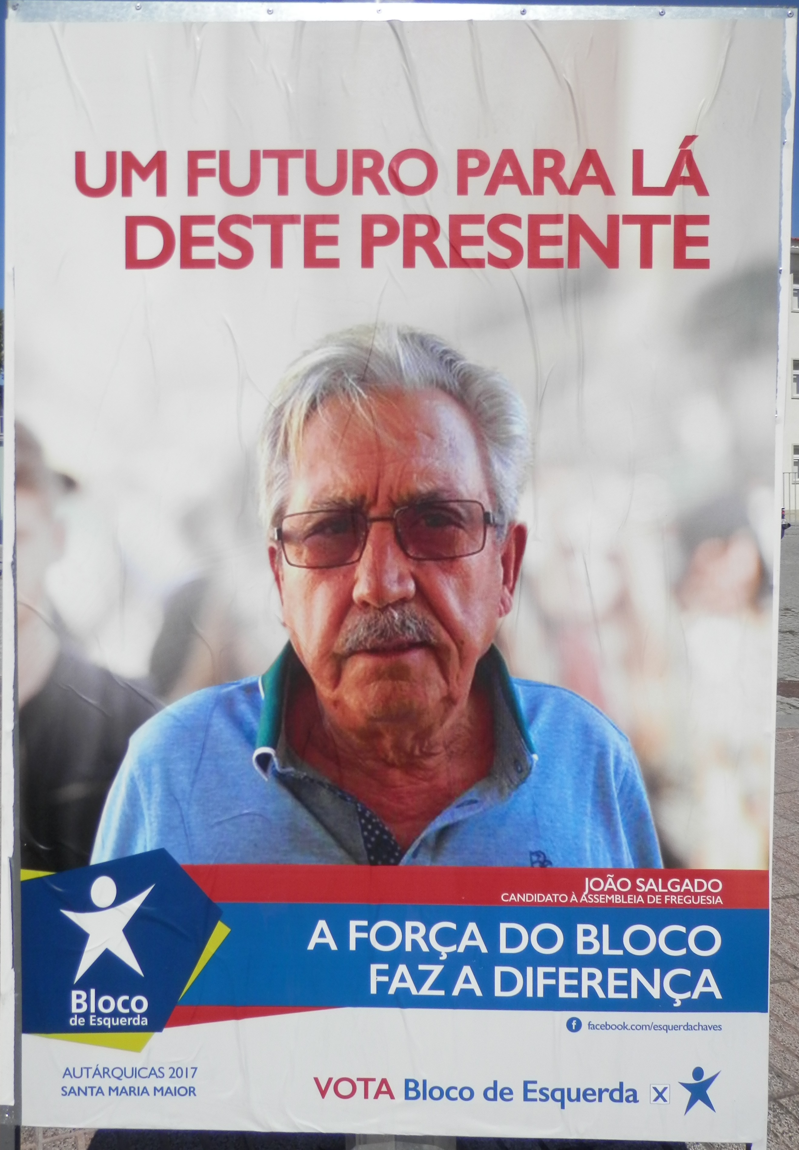 BE_2017_Chaves – Freg. de Santa Maria Maior – BE
