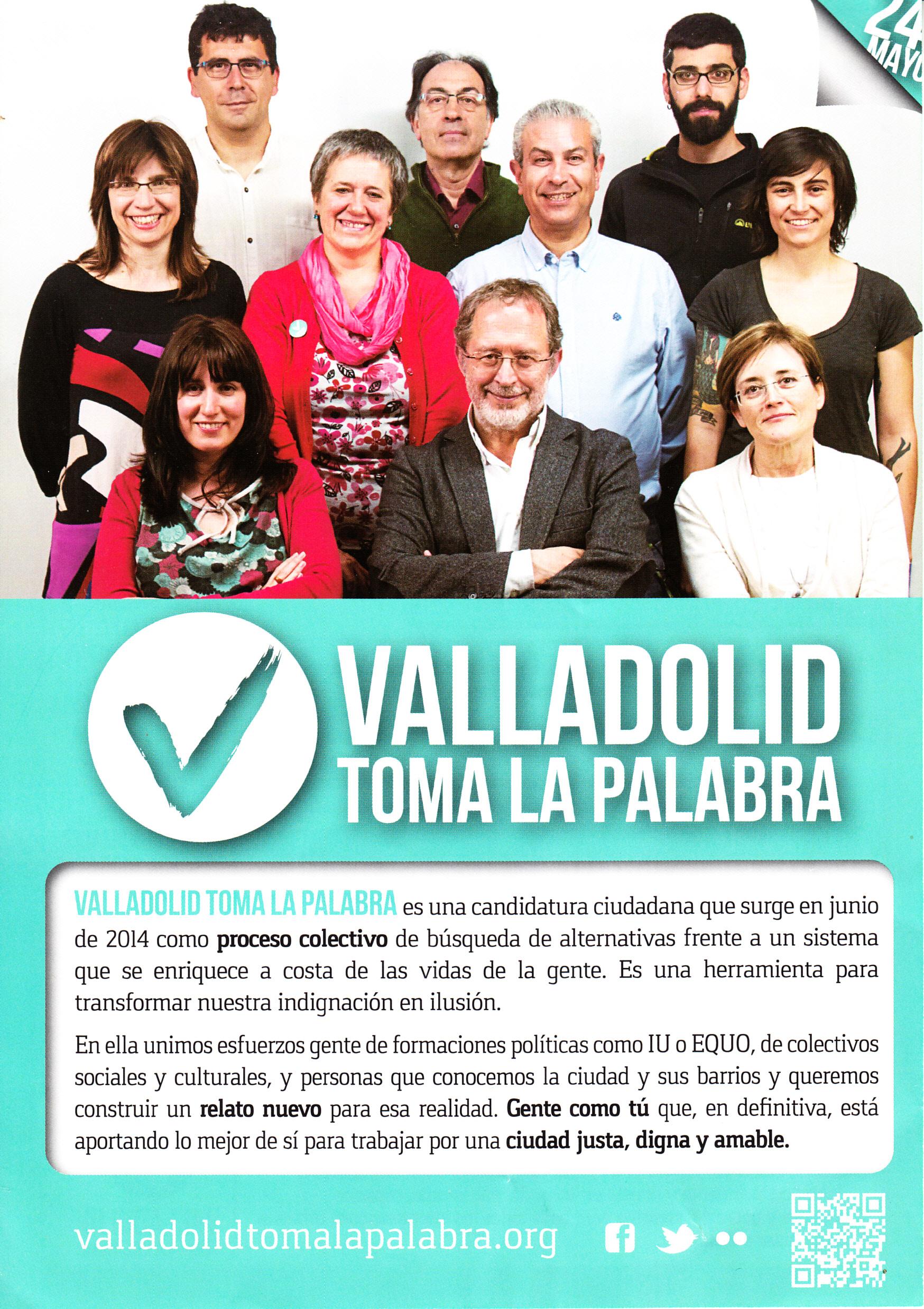 Valladolid toma la Palabra_2015_0001