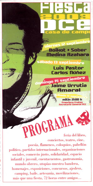 PCE_fiesta_2003