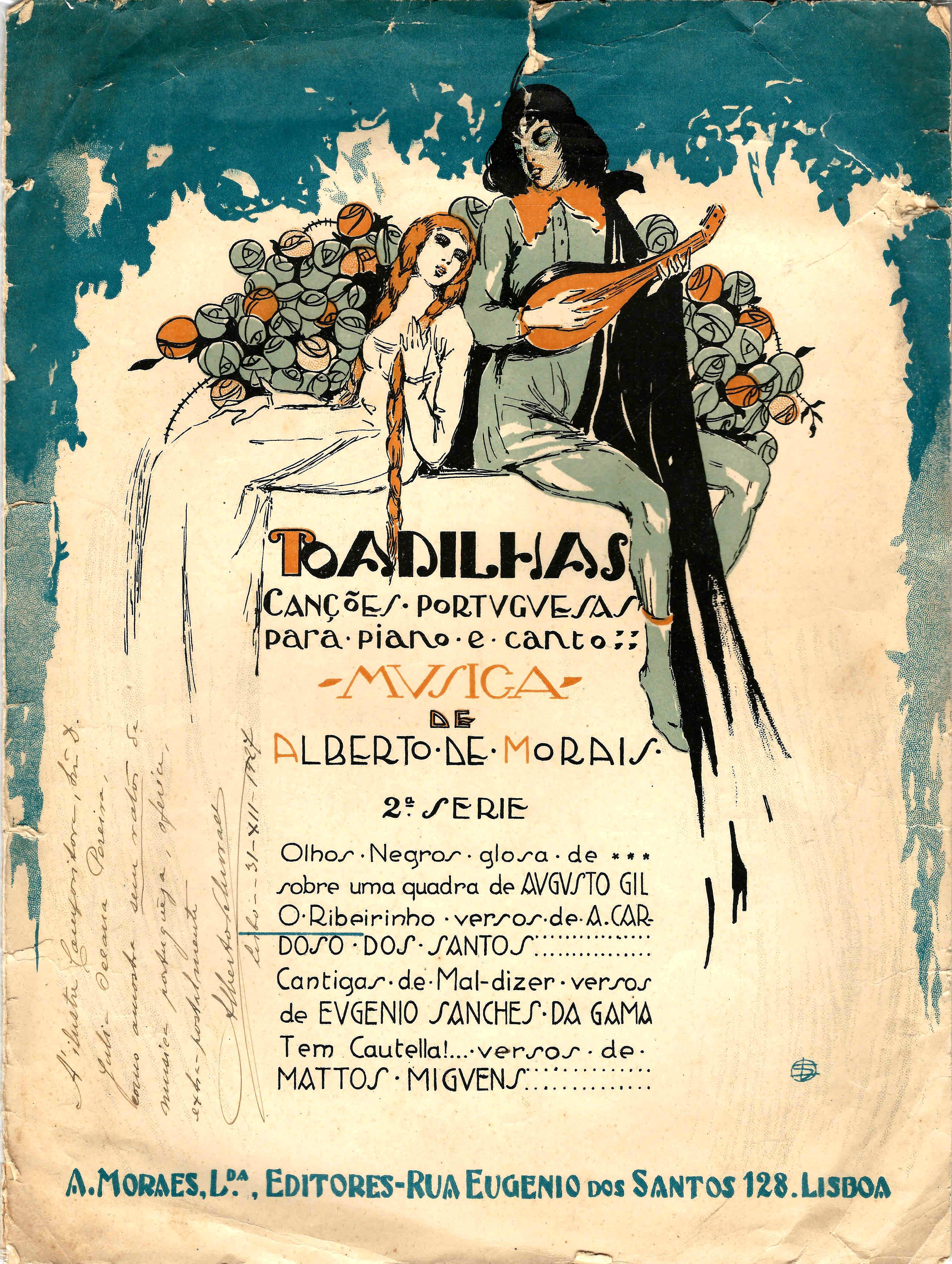 Arquivo partituras ephemera biblioteca e arquivo de jos arquivo partituras fandeluxe Gallery