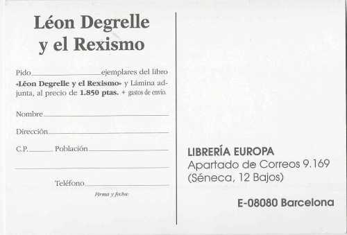 Lon degrelle iconografia ephemera biblioteca e arquivo de carregue aqui para imprimir opens in new window fandeluxe Image collections