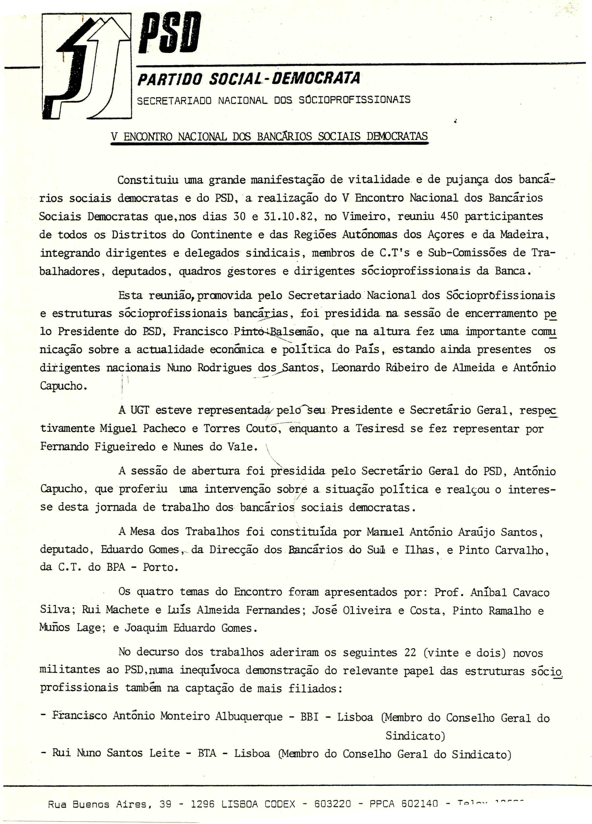 Copy of v ncontro vimeiro 30-31-10-1982