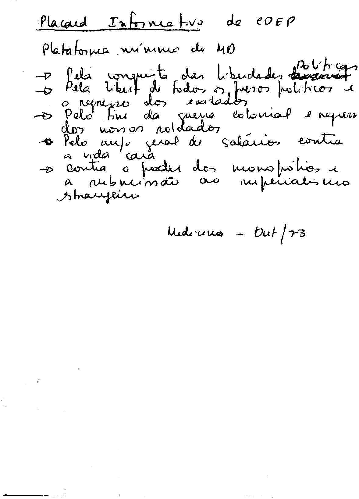 CDEP Cartaz (4)