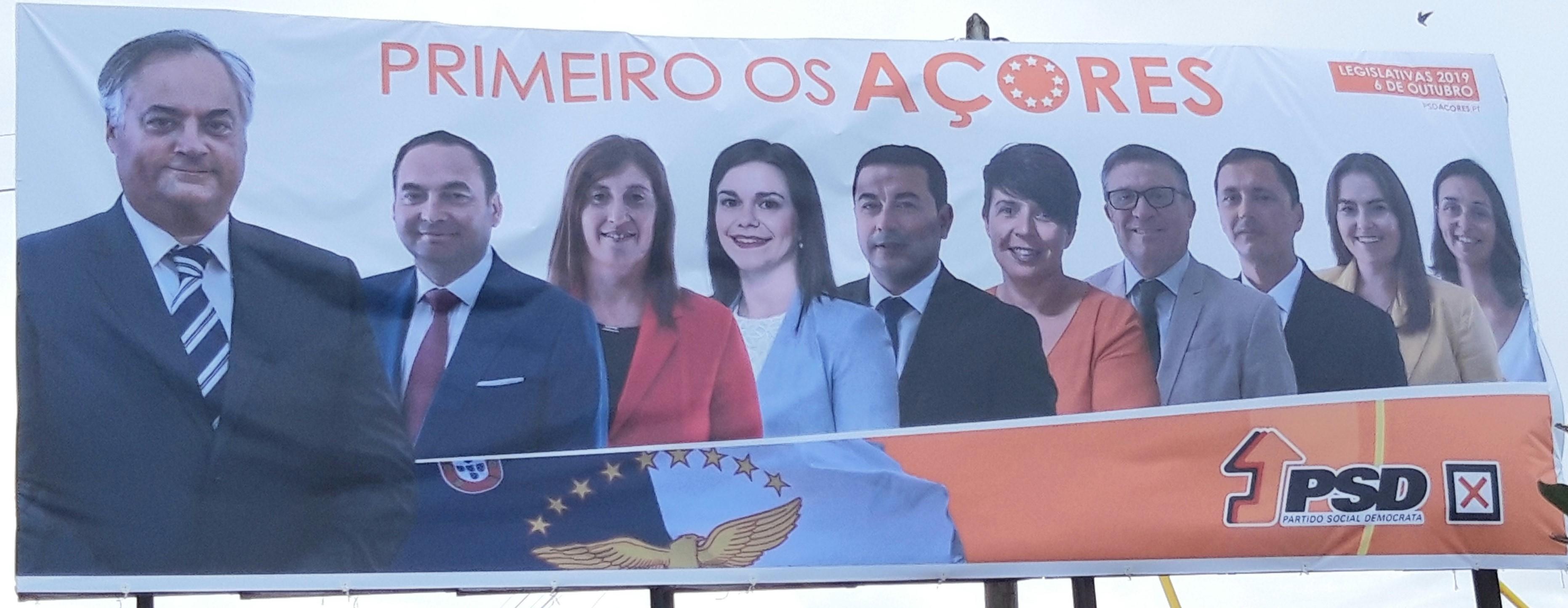PSD_2019_Acores