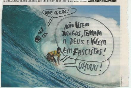 surf vota fascista