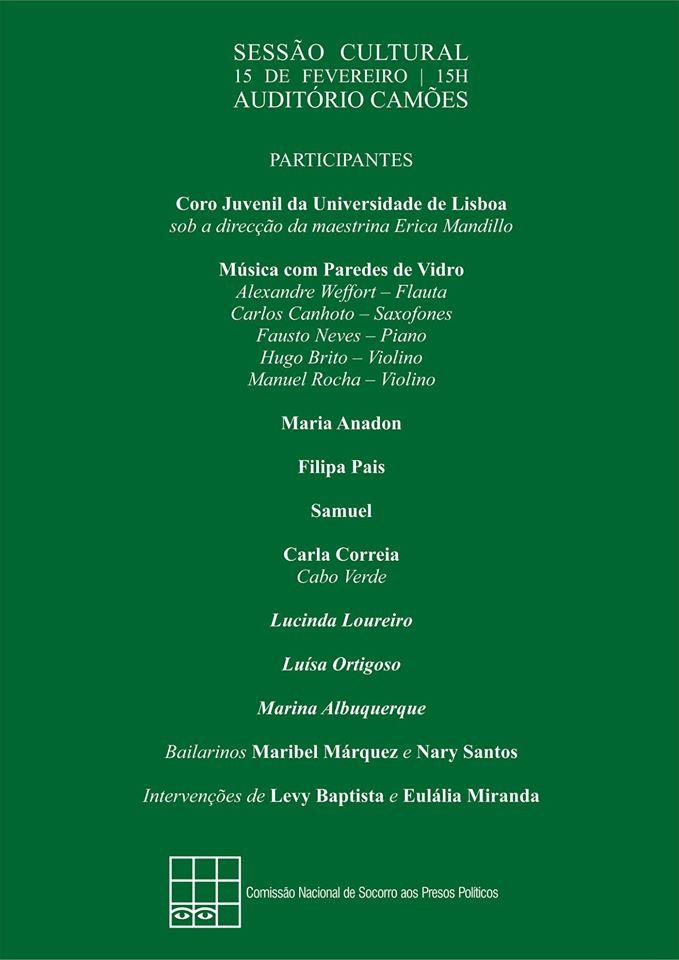 Convite 50 Anos CNSPP (verso)
