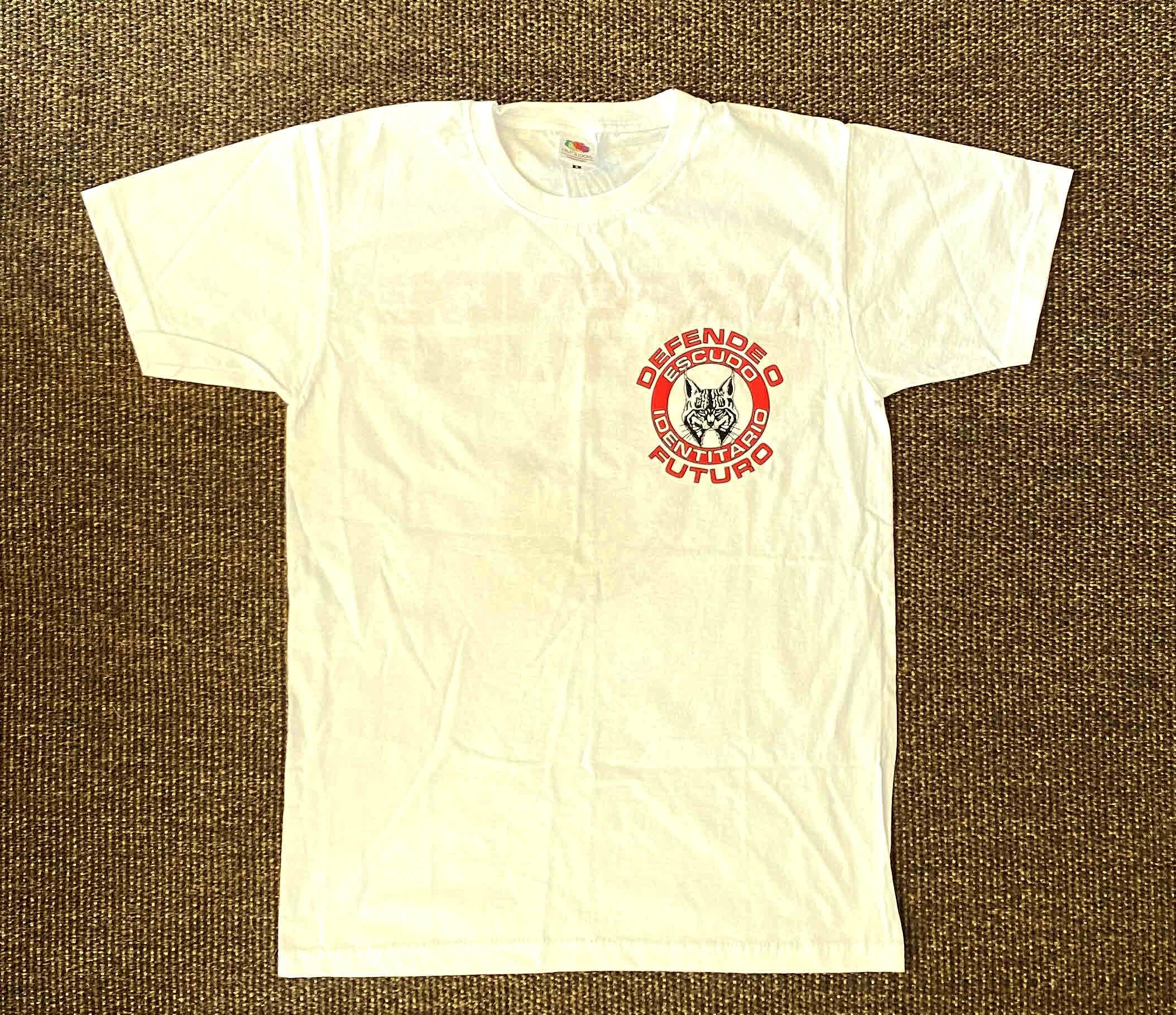 escudo identitario t shirt 2 fr