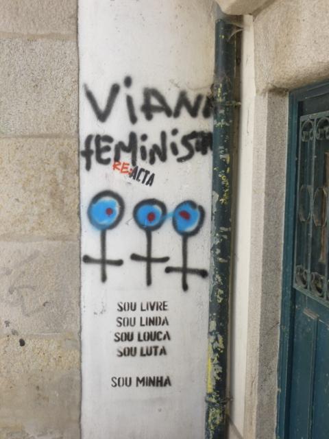 Viana do Castelo – Travessa dos Clérigos – 21-3-2017