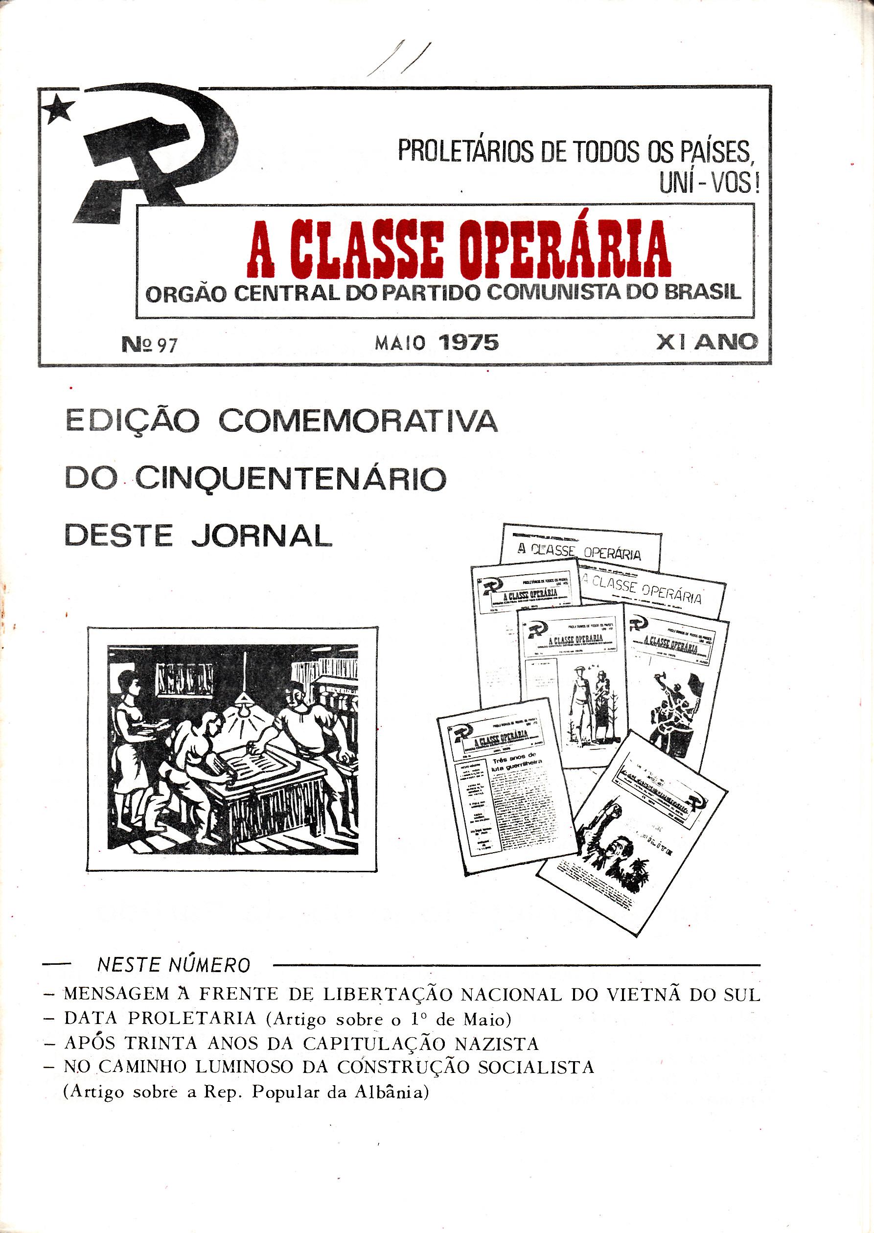 Classe Operaria_97