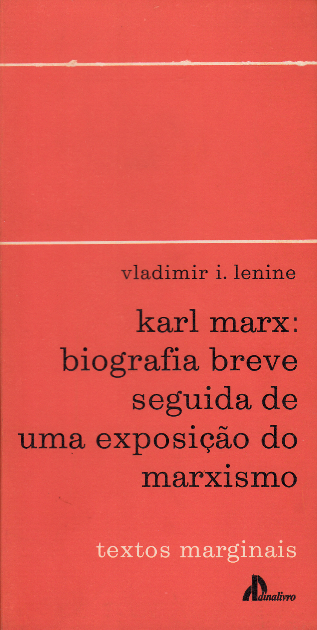 Textos _Marginais_