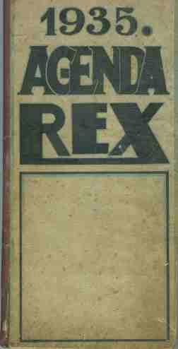 agendarex