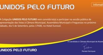 Convite_UNIDOSpeloFUTURO_Verso