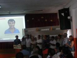 Apresentação da Candidatura do Professor Carlos Gomes à Junta de Freguesia de Bustelo, em Amarante, pelo PSD