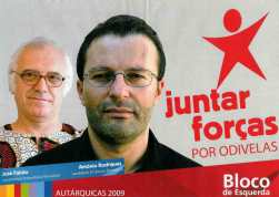BLOCO ODIVELAS 2009 002