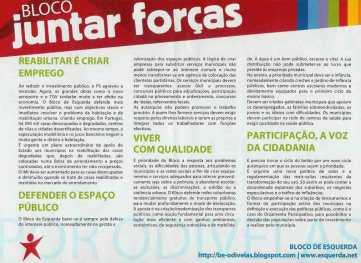 BLOCO ODIVELAS 2009 005