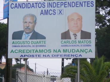 AMCS - Sesimbra