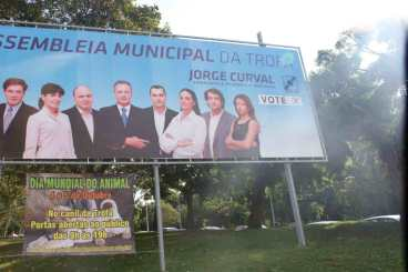 Assembleia Municipal Trofa, CDS