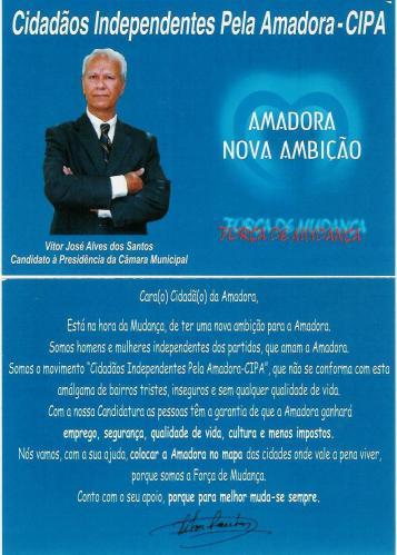 CIPA -  AMADORA 002