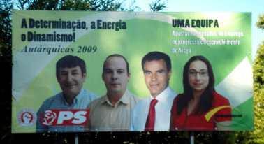 Figueiró dos Vinhos - PS -  Arega - OUTDOOR 01