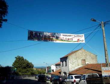 Figueiró dos Vinhos - PSD -  Arega - FAIXA 01