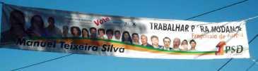 Figueiró dos Vinhos - PSD -  Arega - FAIXA 02
