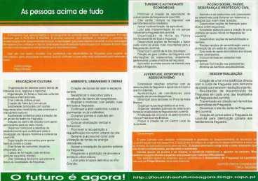 P S D LOURINHÃ 001