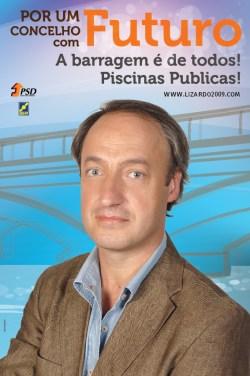 PSD Cartaz Presidente 6