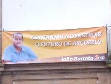 PSD_freguesia_Arcozelo