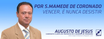 S. Mamede Coronado, Trofa, CDS