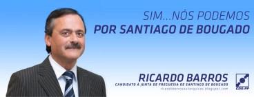 Santiago de Bougado, Trofa, CDS