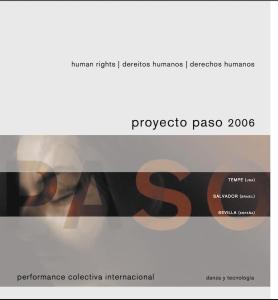 Proyecto PASO