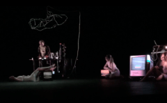 Stramonium a September 2014 performance, a DATURA and JAMovement collaboration