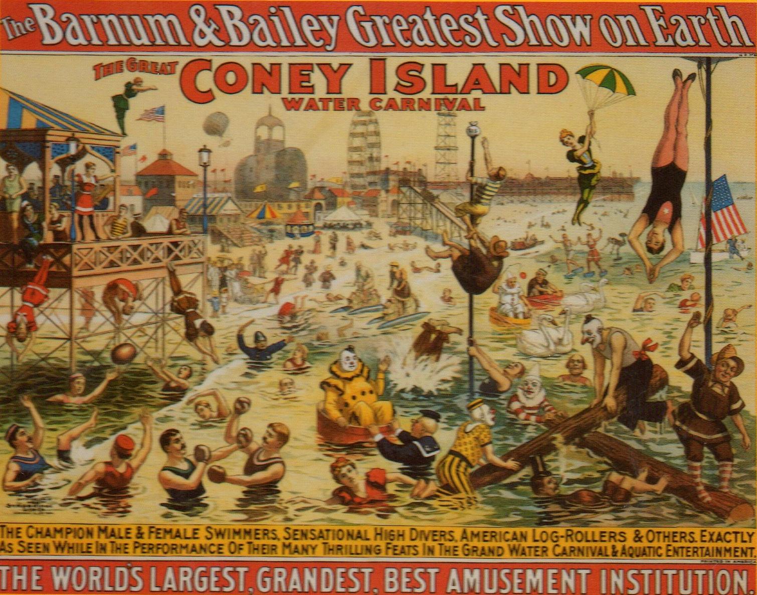 Coneyislandwatercarnival