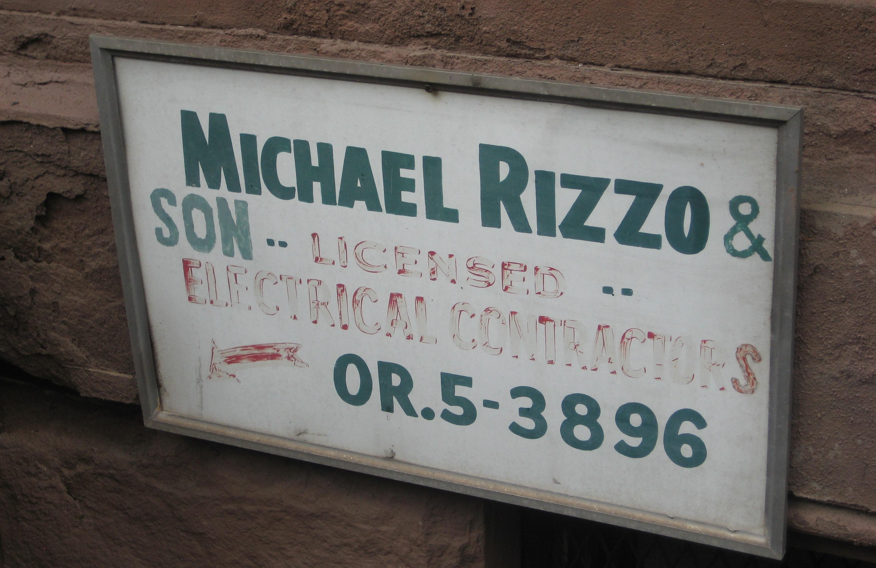 Michaelrizzoandsons