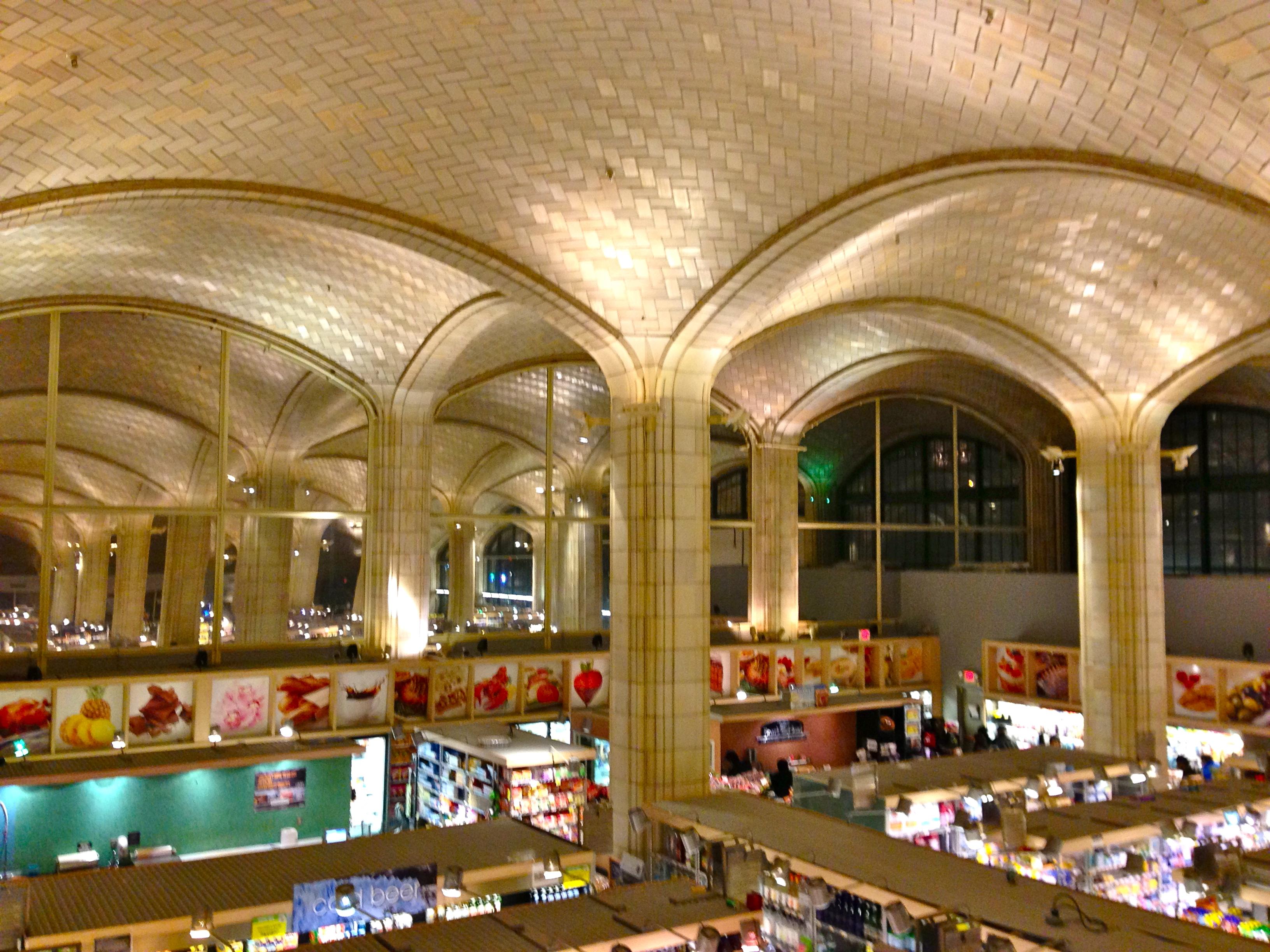 Food Emporium Upper East Side