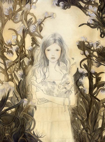 Melissa Haslam – Art