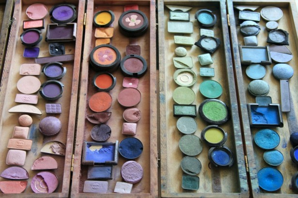 Collections ~ Makeup Palette