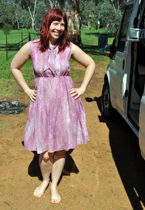 Day 16 – Frocktober 2011 – NRMA and more…