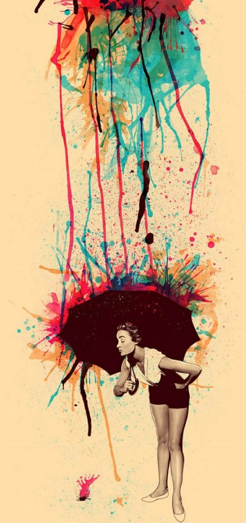 Today I Like… {12/2/12} Colourblind by Matheus Lopes